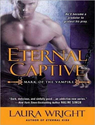 Eternal Captive 9781452654973