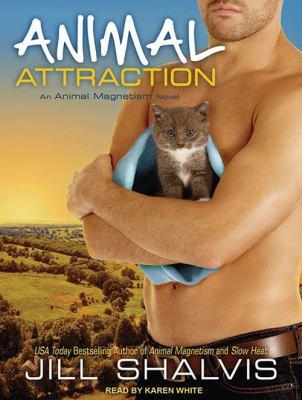 Animal Attraction 9781452655260