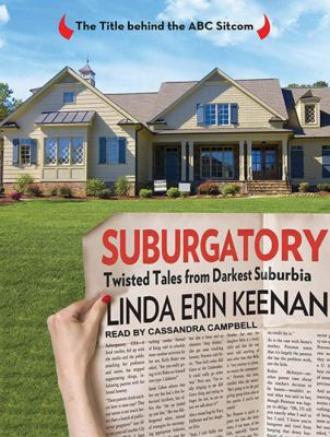 Suburgatory: Twisted Tales from Darkest Suburbia 9781452655284