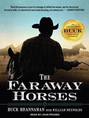The Faraway Horses 9781452655437