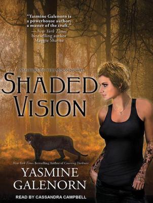 Shaded Vision 9781452655482