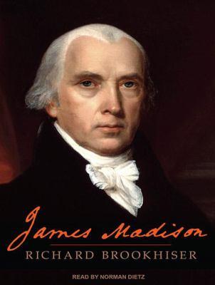 James Madison 9781452655574