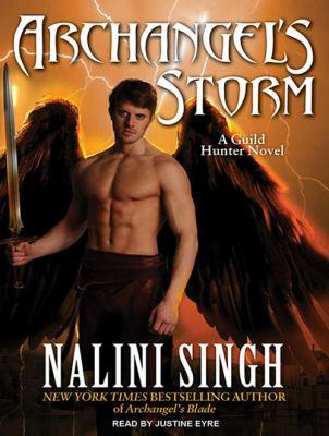 Archangel's Storm 9781452655680