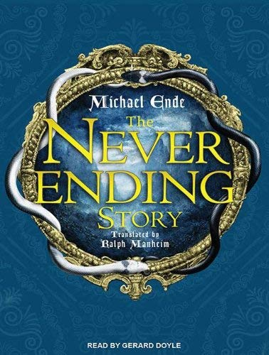 The Neverending Story 9781452656304