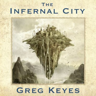 The Infernal City: An Elder Scrolls Novel 9781452658698