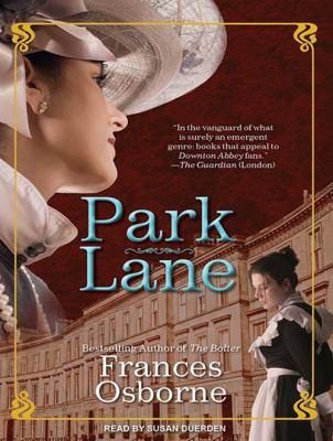 Park Lane 9781452658841