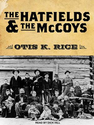 The Hatfields & the McCoys 9781452658964