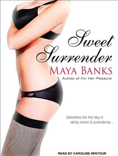 Sweet Surrender 9781452659008