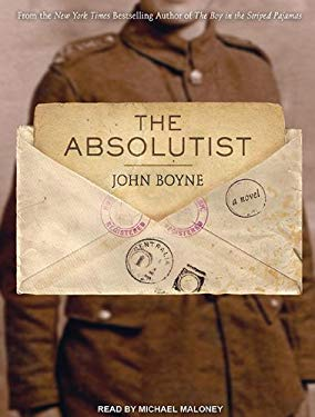 The Absolutist 9781452659367