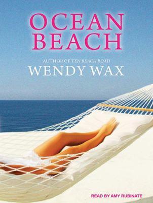 Ocean Beach 9781452660103