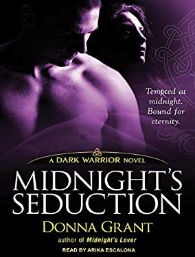 Midnight's Seduction 9781452660219