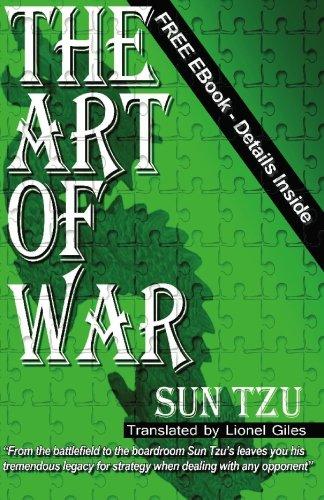 The Art of War - Tzu, Sun / Giles, Lionel