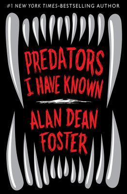 Predators I Have Known 9781453210420