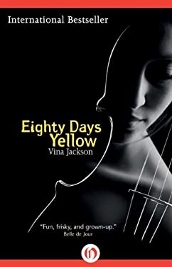 Eighty Days Yellow (The Eighty Days Tril) 9781453287323