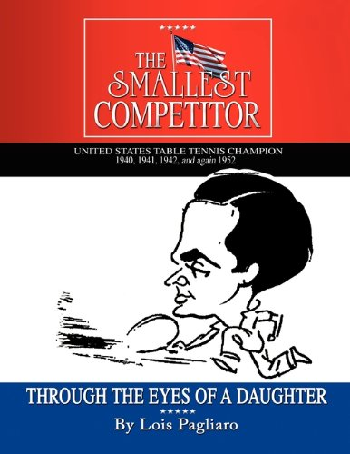 The Smallest Competitor 9781453504512