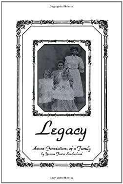 Legacy 9781453514610