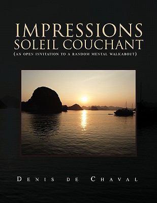 Impressions, Soleil Couchant 9781453579732