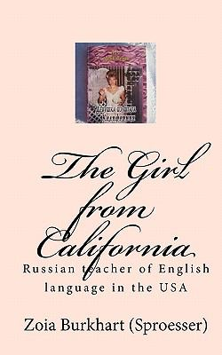 The Girl from California 9781453604427