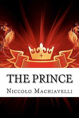 The Prince 9781453628614