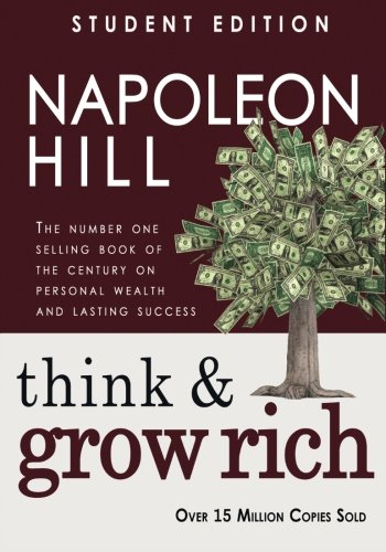 Think and Grow Rich 9781453639993