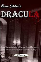 Dracula: Bram Stoker's Dracula 23688966