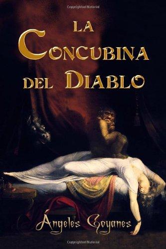 La Concubina del Diablo 9781453677933