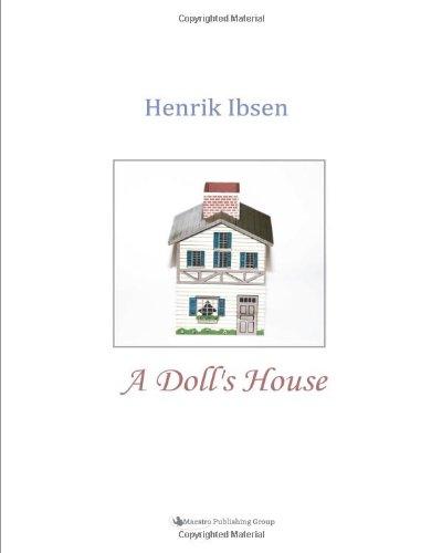 A Doll's House 9781453723340