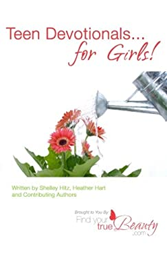 Teen Devotionals...for Girls! 9781453724873