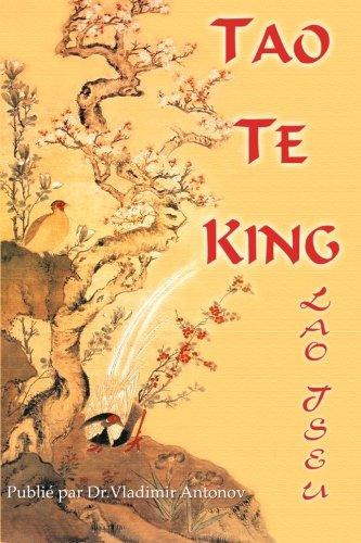 Lao-Tseu. Tao Te King 9781453749999