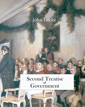 Second Treatise of Government 9781453754276