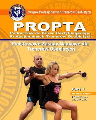 Polish Professional Personal Trainers Manual 9781453769287