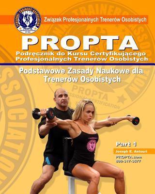 Polish Professional Personal Trainer Manual 9781453772027