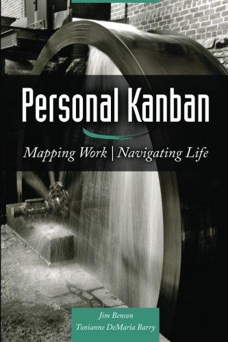 Personal Kanban 9781453802267