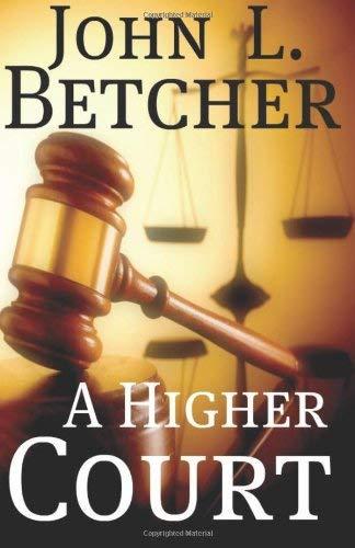 A Higher Court 9781453833254
