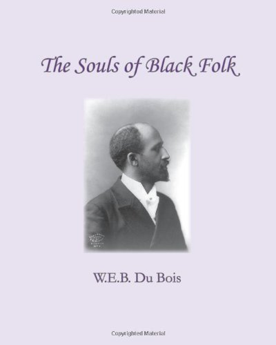 The Souls of Black Folk 9781453857540