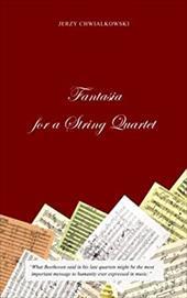 Fantasia for a String Quartet 22761307