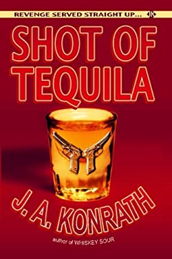 Shot of Tequila 9781453885765