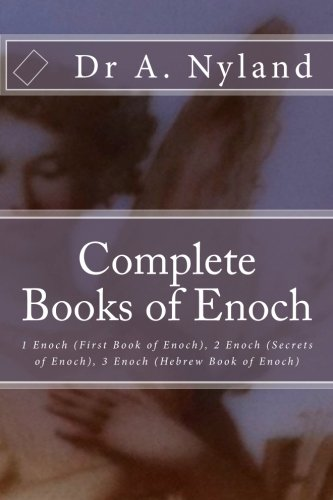 Complete Books of Enoch 9781453890295