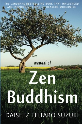 Manual of Zen Buddhism 9781453894682