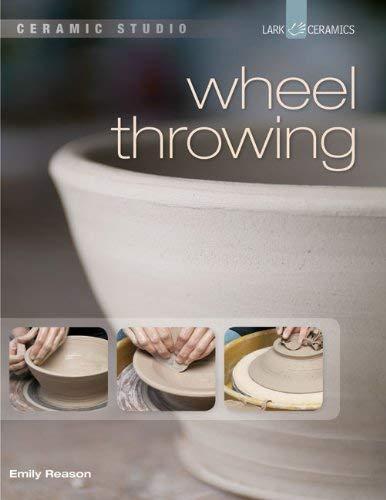 Ceramic Studio: Wheel Throwing