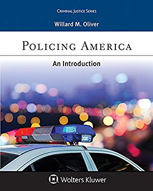 Policing America: An Introduction (Aspen College)