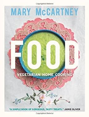 Food: Vegetarian Home Cooking (9781454907268) photo