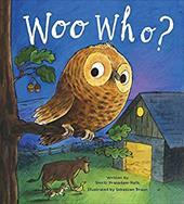 Woo Who? 23149151