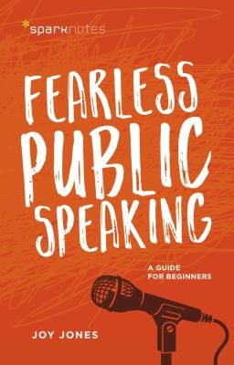 Fearless Public Speaking: A Guide for Beginners