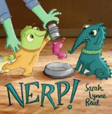 Nerp!