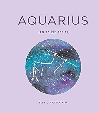 Zodiac Signs: Aquarius (Volume 1)