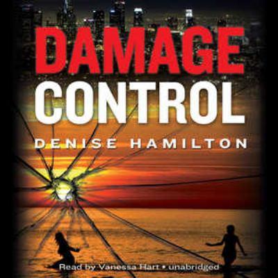 Damage Control 9781455108947