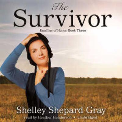 The Survivor 9781455110001