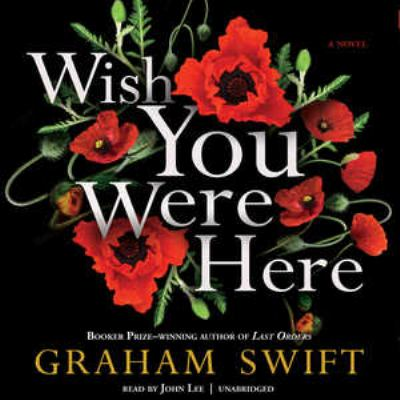 Wish You Were Here 9781455110919