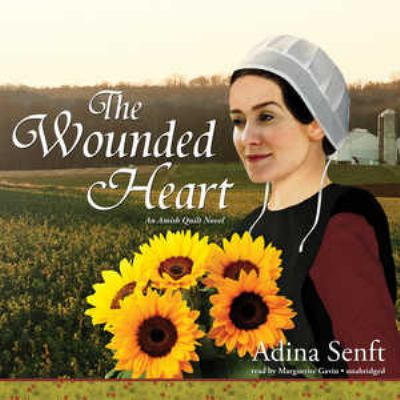 The Wounded Heart 9781455111862